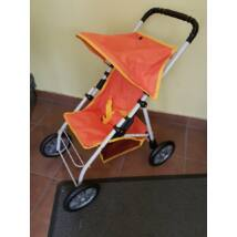 Babakocsi BAMBI I. - Narancssárga