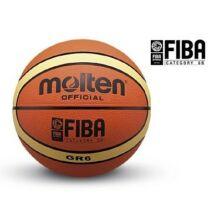 Kosárlabda, 6-s méret MOLTEN BGR6