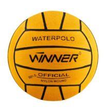 Vízilabda, 5-s méret, sárga WINNER WP-5
