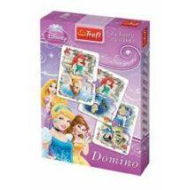 Hercegnők dominókártya - TREFL 086034