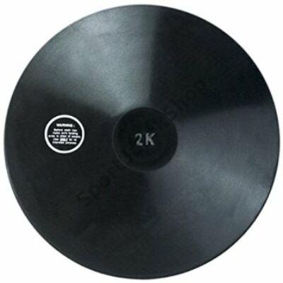 Gumi diszkosz, 750 gramm VINEX - SportSarok