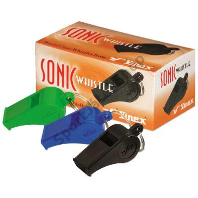 Műanyag golyós síp VINEX - SportSarok
