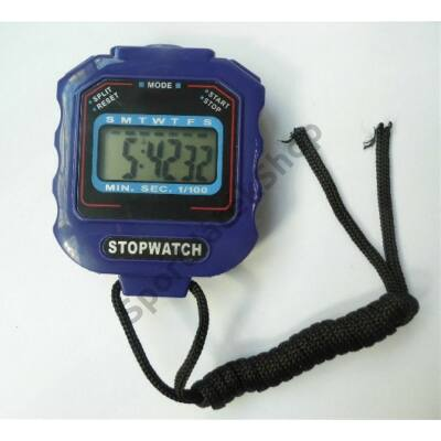 Stopper, digitális kijelzővel SPARTAN - SportSarok