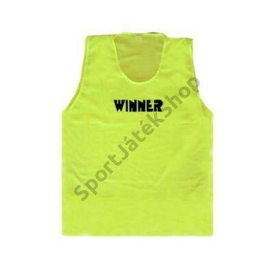 Jelölőmez WINNER YELLOW - SportSarok
