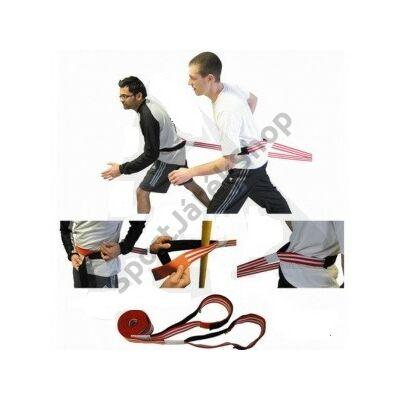 Erősítő szalag (Stretchband), 8-16 m - SportSarok