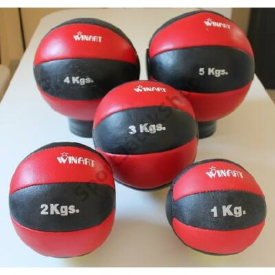 Medicinlabda, 4 kg WINART - SportSarok