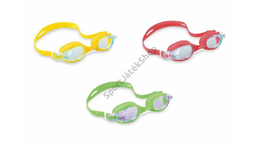 Úszószemüveg INTEX PRO TEAM 55693 (Úszószemüvegek) 1.390 Ft-ért 5c15802357